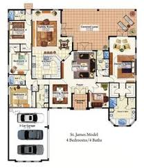 small house plans should maximize space and have low building