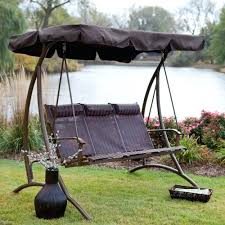 Wrought Iron Garden Swing by Patio Ideas Full Size Of Furniturepatio Swing Canopy Cover Black