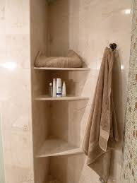 Shelves For Towels In Bathrooms 24 Marble Shelves Bathroom Bright White Bathrooms Meghan