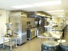 restaurant kitchen design ideas best 25 restaurant kitchen design ideas on restaurant