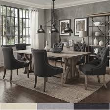 black dining room sets dining room sets shop the best deals for oct 2017 overstock com