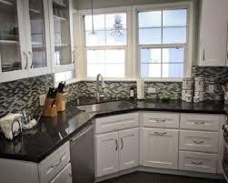 corner decorating ideas kitchen designs with corner sinks a better corner kitchen sink