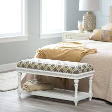 White Bedroom Storage Bench White Small Bedroom Bench U2022 Small Bedroom Decor
