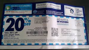 20 Off Entire Purchase Bed Bath And Beyond Coupon Bed Bath And Beyond 2015 U2013 Coupons 4 You Press