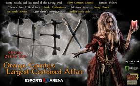 100 Halloween Horror Nights Soundtrack Horror Nights News 8