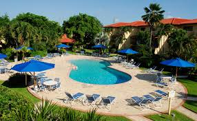 Tropical Island Resort Peel And Welcome To Mission Inn Resort And Club Orlando Florida