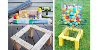 Diy Backyard Design On A Budget 15 Backyard Ideas For Kids On A Budget Craftriver