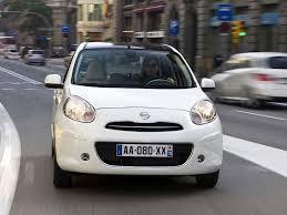 nissan micra fuel consumption nissan micra 5 doors specs 2010 2011 2012 2013 autoevolution