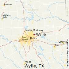 wylie tx map best places to live in wylie