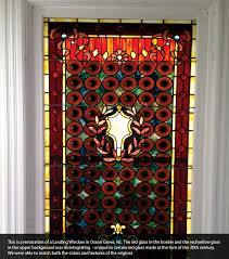 Stained Glass Kitchen Cabinet Doors by Studio J Custom Stained Glass And Restoration