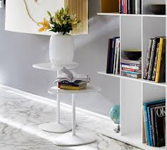 calligaris islands side table design icons
