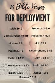 quote from the bible about hard work 15 bible verses for military spouses facing deployment or