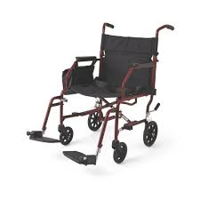 transport wheelchairs at medmartonline com
