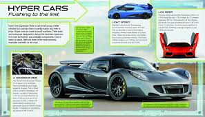Car World The Most Amazing Automobiles On Earth Clive Gifford