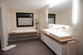 einrichtung badezimmer moderne badezimmer bilder einbau dokumentation eines badeloft