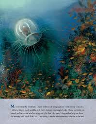 Most Amazing by The Most Amazing Creature In The Sea Brenda Z Guiberson Macmillan