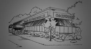 about cafe escadrille burlington restaurant banquet facility