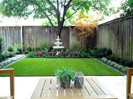 Simple Cheap Garden Ideas Small Garden Ideas On A Budget Simple