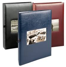 slip in photo albums set of 3 slip in photo albums henzo edition 50 204