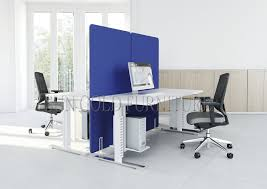 sit stand computer desk china enterprise adjustable office sit stand computer desk with