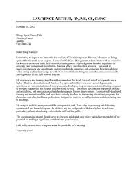 best ideas of writing cover letter for management position in