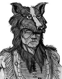 wolf dress by orlandofalvo on deviantart