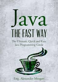buy java java for beginners the quick and simple way to learn