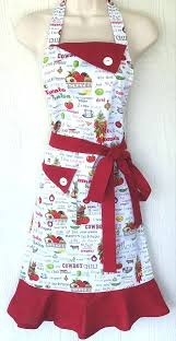 Apron Designs And Kitchen Apron Styles Apron Designs And Kitchen Apron Styles Best Apron Patterns Photos