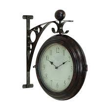 southwest design wall clocks