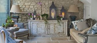 modern country style stunning cotswold cottage house tour