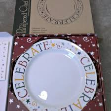 celebrate plate best pered chef celebrate collector s plate for sale in