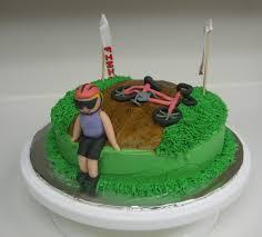 motocross bike cake my cake corner she likes to bike june 2010