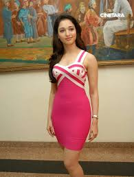 Stunningly by Tamanna Bhatia Looks Stunningly In Pink Skirt 29