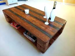 coffee table with caster wheels pallet coffee table coffee table on casters gorgeous coffee table