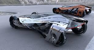 mercedes benz biome doors open la auto show design challenge entrants reveal 1 000 pound car
