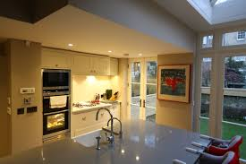 West London Kitchen Design by Light And Open Welcome In West London Renovation Openplanned