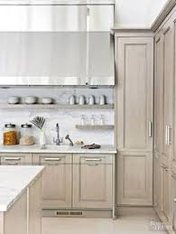 light gray stained kitchen cabinets gray stain oak kitchen cabinet google search nesting pinterest