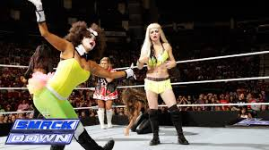 Professional Halloween Costume Divas 1 Contender Halloween Costume Battle Royal Smackdown
