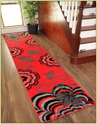Latest Rugs Latest Extra Long Runner Rug Long Runner Rugs Scroll Red Hallway