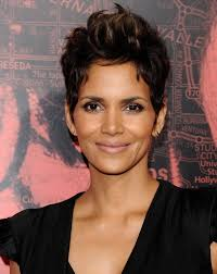 halle berry pixie halle berry short hairstyles lookbook