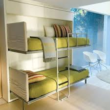 Best  Murphy Bunk Beds Ideas On Pinterest Beds For Small - Space saver bunk beds