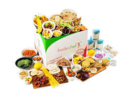 detox diet plan food delivery bodychef