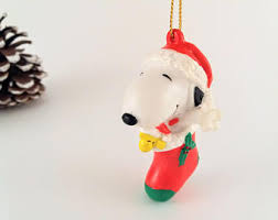 collectible snoopy etsy