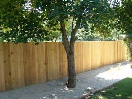wood privacy fence pictures peiranos fences wood privacy fence