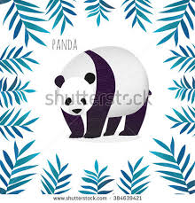 panda paws stock images royalty free images u0026 vectors shutterstock