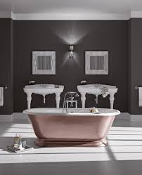 luxury freestanding baths aston matthews astonian bateau 1780x800mm cast iron roll top bath primed exterior