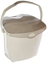 compost canister kitchen best compost bin a and comparison earth s friends