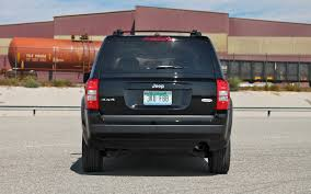 2008 jeep patriot rear bumper black on 2008 images tractor
