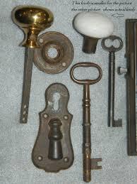 Antique Door Hardware Antique Door Hardware Rim Locks Pre 1865