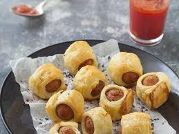 canapé recette facile recette buffet notre sélection de recette de buffet marmiton